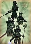 Wild Force - Wild Clones