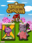 Animal Crossing Bob Figure