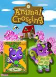 Static Animal Crossing Figure