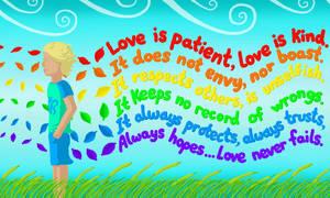 Attributes of Love
