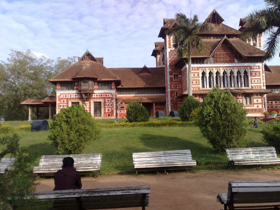 me and friends  at kodaikanal by vipinck