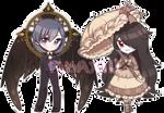 C: Akumakina [SPEEDPAINT]