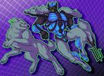 Beast Wars: Wolfang