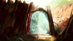 Energy Portal by ramhak
