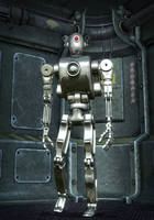 Robot Prototype by innovari
