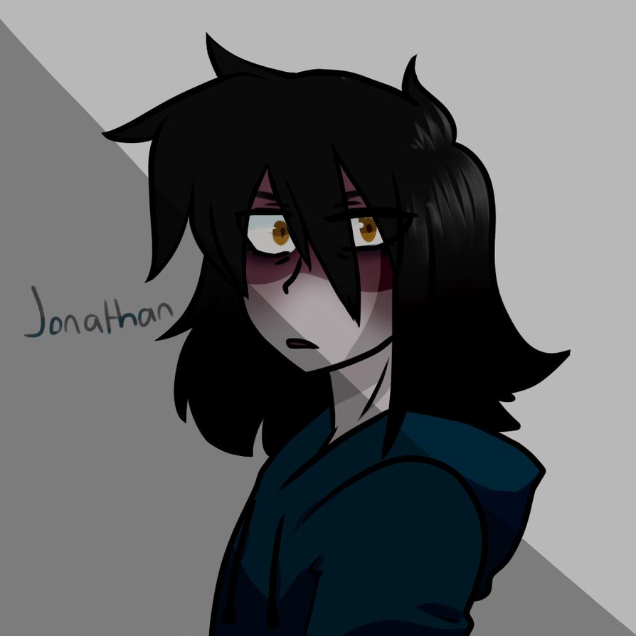 Jonathan by ShiroShototsu