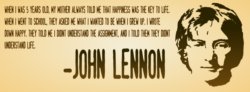 Peace Quotes The John Lennon Letters Lennonletters On Pinterest