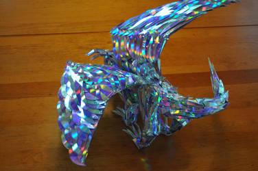 CD Shard Dragon #3
