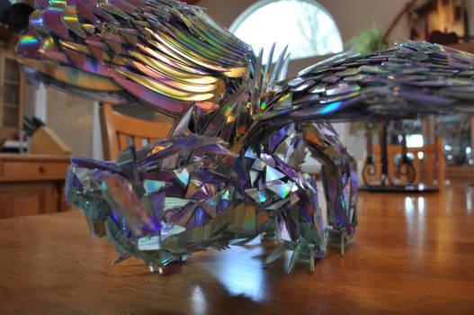 CD Shard Dragon #6