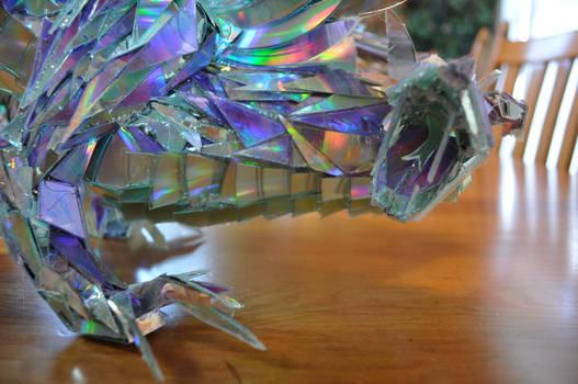 CD Shard Dragon #7