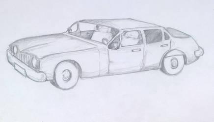 A car I guess by jonasbl
