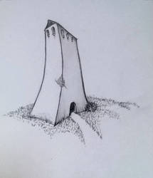 The third tower by jonasbl