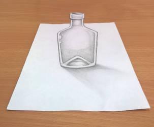Bottle by jonasbl