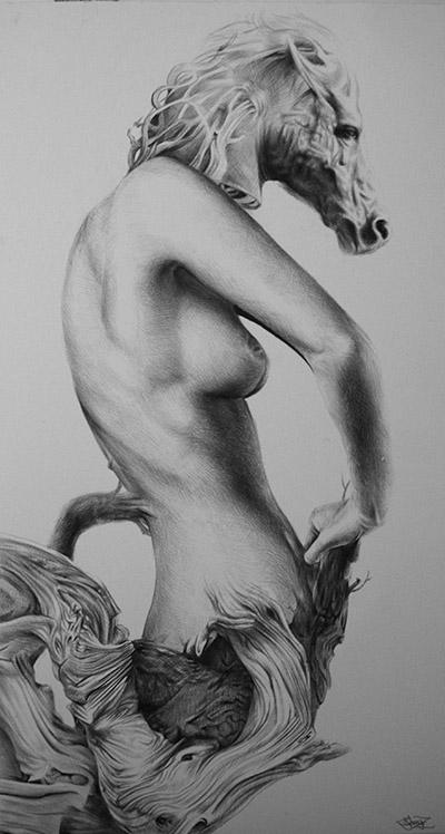 Metamorphosis 2 by jamyvZ
