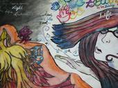 Harmony by AlinaSpeaks