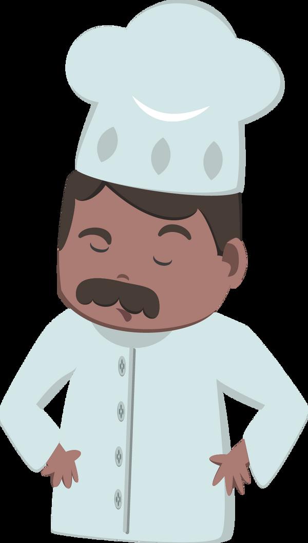 Cocinero no-01