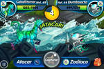 Battle moga 2 by victoriadelgadomende