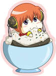 Ricebowl Kagura