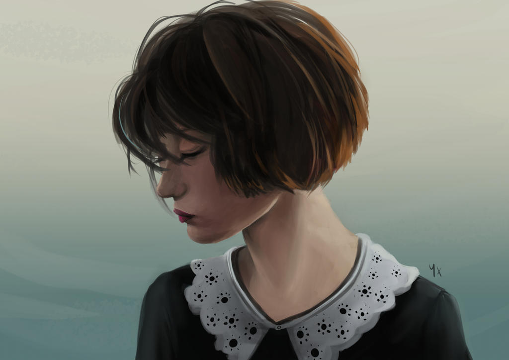 Quick Study by Yuupewpew