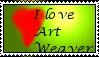 Stamp ArtWeaver by pretor30