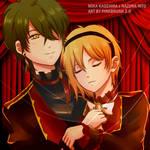 Valkyrie (Nazuna and Mika)