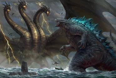 King vs God Final Version