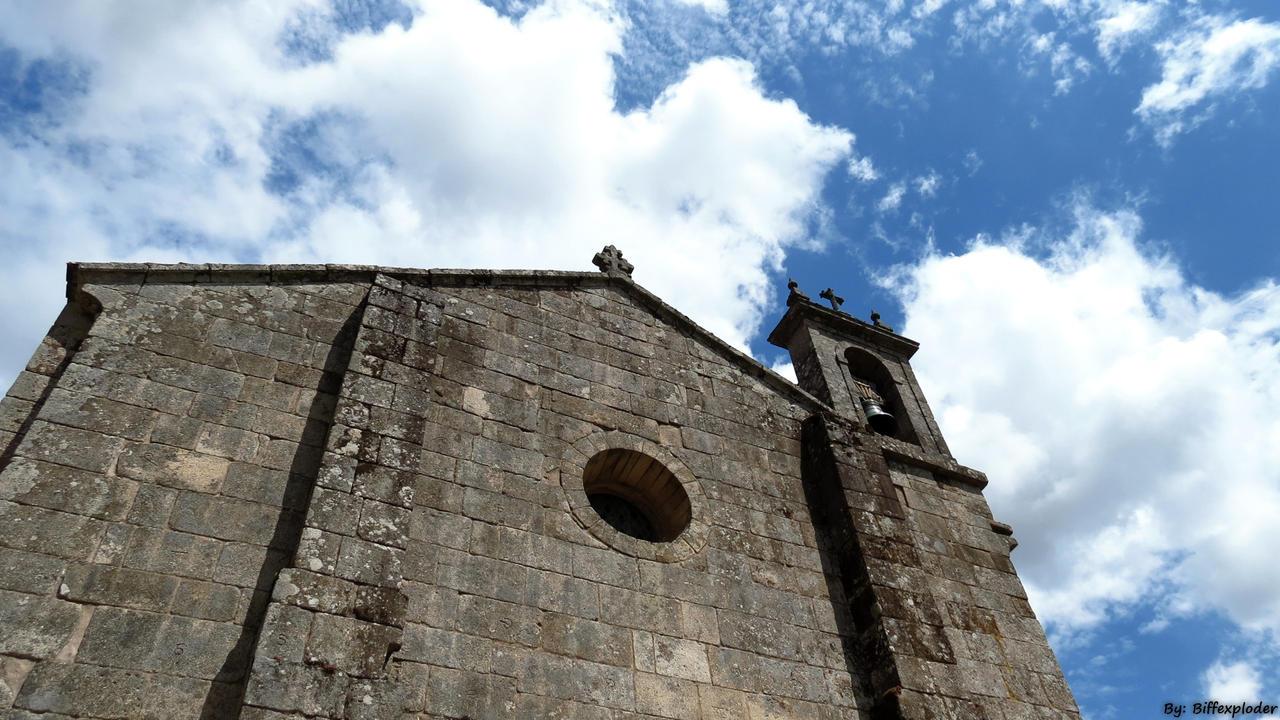 Igreja da Ermida by biffexploder