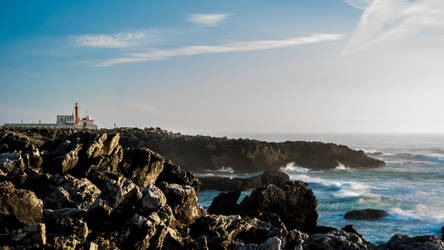 Lighthouse 4k by biffexploder