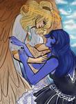 lift my heart by foxglovelullaby