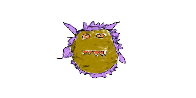 fluff queen  update 2 by Megadarkdrago