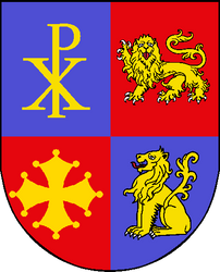 Coat of Arms of the Kingdom of Arletaine