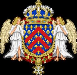 Capet-Perche (major)