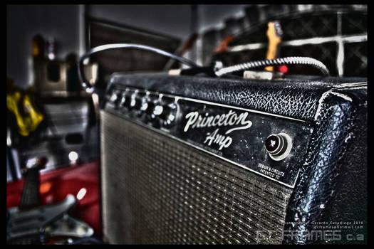 Fender Amp HDR