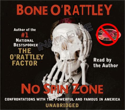 Bone O'Rattley by danmadeart