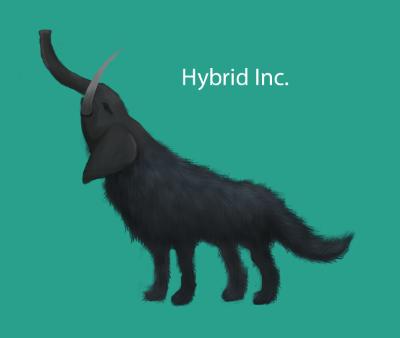 Hybrid by RShatalov