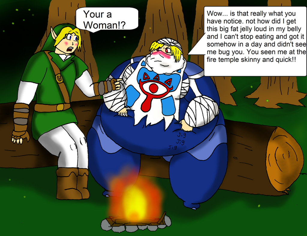 Link Fat Teen 46