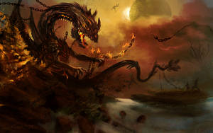 dragons do resist by surthur