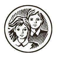 Soviet Logo 'Children' by MicroGear