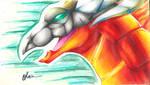 Dragon Volga