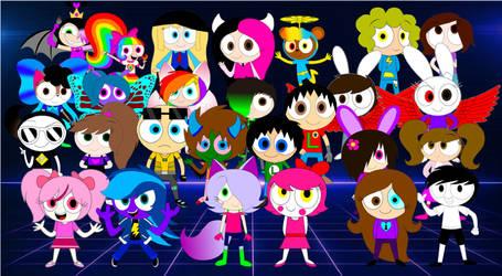 DA group picture