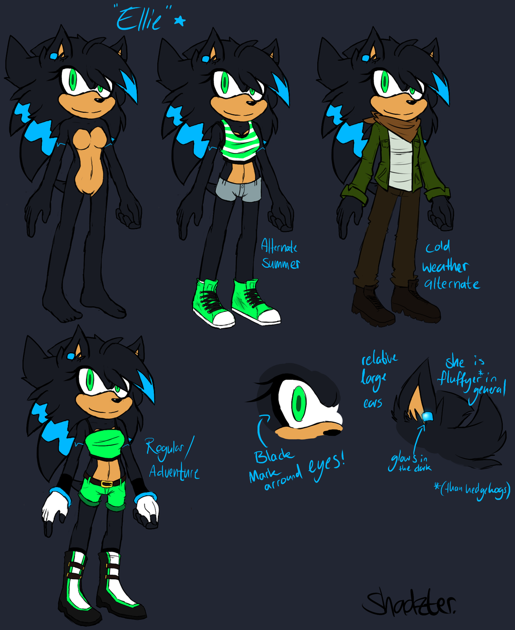 Ellie ref (bio massively updated) by shadzter