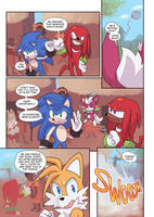 THoaM Issue 2 Page 8 by shadzter