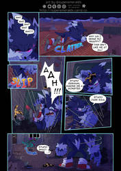 THoaM Issue 2 Page 33 by super-emeralds