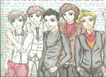 One Direction Got That ONE THING