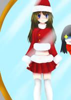 SS's SS: Corinna by Kuro-Iku