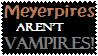 Meyerpires aren't vampires by CYDA-LUVA83