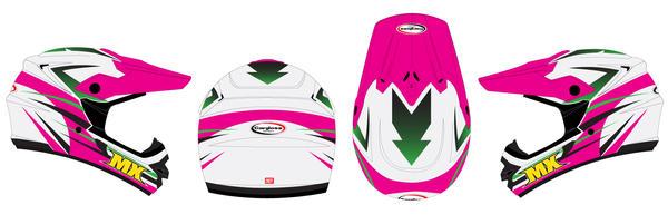 Design Helm concept design helm cargloss mx cross by fu150maniac on deviantart