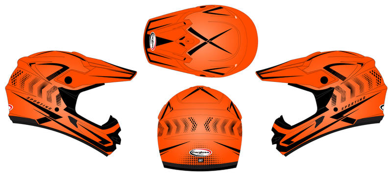 Design Helm concept design helm cargloss mx cross sporting by fu150maniac on