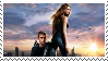 Stamp - Divergent by Poker---Face