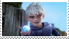 Stamp -  Jack Frost by Poker---Face